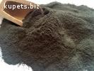 Black Mud with Green Clay - Черная грязь с зеленой глиной