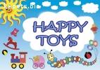 """Детские игрушки и прикольные товары -""""Happytoys"""""""