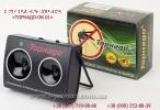 Электронный прибор для защиты от комаров