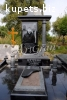 Камнеобработка в Прилуках: памятники из гранита, плитка