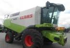 комбайн зерноуборочный Claas Lexion 580 Год выпуска 2009