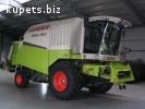 комбайн зерноуборочный Claas Mega 360, 2006 г.в,