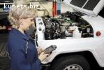 Контролер качества на производство автомобильных деталей (Че