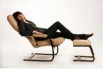 Кресло качалка Релакс  для отдыха и восстановления сил