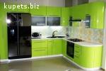 Кухни,шкафы-купе,прихожие,стенки.