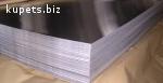 Лист нержавеющий AISI 201 12Х15Г9НД 0,8мм матовый зеркальный