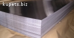 Лист нержавеющий технический 430 12Х17 0,5мм 0,5х1250х2500мм