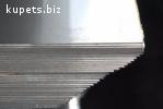 Лист нержавеющий технический 430 12Х17 0,6мм 0,6х1000х2000мм