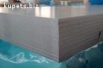 Лист нержавеющий технический AISI 430 12Х17 2мм матовый