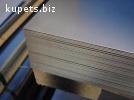 Лист нержавеющий технический AISI 430 12Х17 3мм матовый