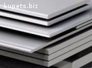 Лист нержавеющий технический AISI 430 12Х17 5мм 5х1000х2000