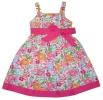 Лучшие летние платья для девочек от производителя! весна- ле