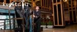 Носильщик в отель HotelOld (Чехия)