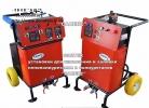 Оборудование для напыления и заливки пенополиуретана ППУ от