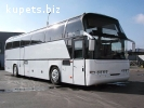 Пассажирские перевозки Украина,СНГ, Европа