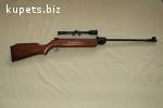 Пневматическая винтовка TYTAN (Kandar) B2-4 дерево+ оптика