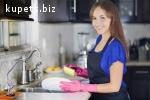 Помощница на кухню в отель (Чехия)