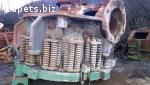 Продам дробилку КМД - КСД 2200 Б\У, брони новые КМД - КСД