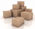 Продам новые картонные коробки