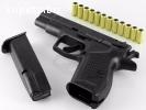 Продам травматическое оружие (пистолеты).