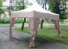 ПРОИЗВОДИТЕЛЬ: торговая палатка/промо палатка/зонты/шатры