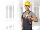 Рабочий на внутренние строительные работы (Франция)