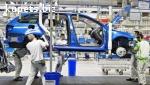 Разнорабочий на автомобильное предприятие (Чехия)