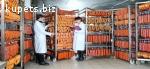 Разнорабочий на колбасную фабрику (Великобританию)
