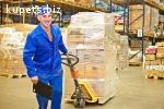 Разнорабочий на производство товаров для зоомагазина (Чехия)