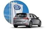 Сбор деталей на завод Volkswagen(Словакия)