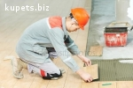 Специалист с кладки плитки (Финляндия)