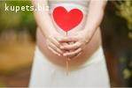 Суррогатное материнство и донорство Украина