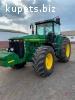 Трактор  John Deere 8300  1999 року випуск