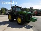 Трактор John Deere 8345 R 2010 г.в.,6036 м/ч,