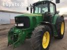Трактор колесный John Deere 6920 2007 року випуск потужн.165