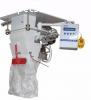 Весовой дозатор для дозирования сыпучих материалов в мешки