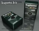 Высокоточный детектор прослушки «BugHunter mini»