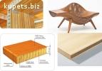 Занимаетесь производством дверей, мебели, строительством?